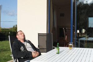 November in der Bretagne