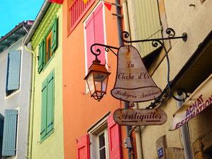 フランス最も美しい村