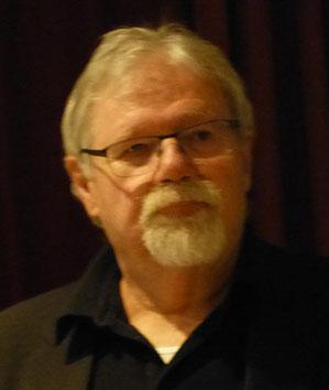 Prof. Dr. Ulrich Meier