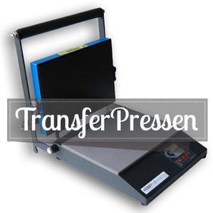 Transfer Presse