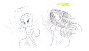 Guter und Böser Engel