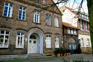 Die Doppelstadt Rheda-Wiedenbrück