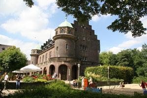 Sommerfest auf Schloss Wittringen
