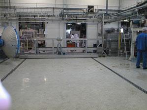 Automatisch autoclaaf belading/ontlading