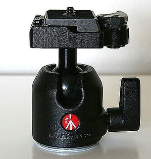 Manfrotto 486 RC 2