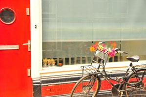 Essence of Amsterdam?