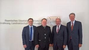 Foto: Bayerisches Staatsministerium für Ernährung, Landwirtschaft und Forsten