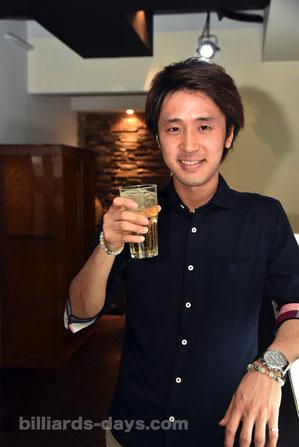 Hayato Hijikata 2016