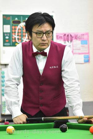 Kazufumi Otsubo