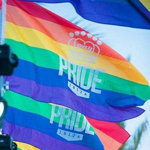 Gay Pride Ibiza