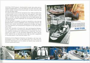NAUTOR®S SWAN   Germany- Austria   Page 11   Geschichte
