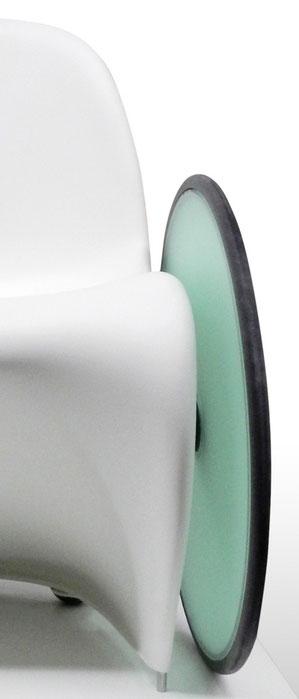 phanton wheel chair architectcreatephantonchair ulrich drahtler architekt dortmund planungsgruppe