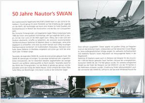 NAUTOR®S SWAN   Germany- Austria   Page 10  Geschichte