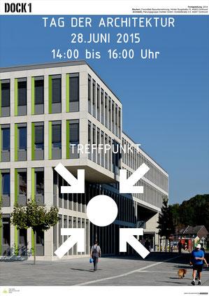 tag der architektur 2015 dortmund drahtler architekten planungsgruppe dock 1 phoenixsee dortmund