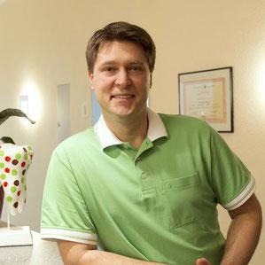 André Schnierer Zahnarzt in Braunlage