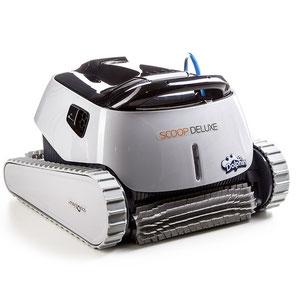 Poolroboter kaufen DOLPHIN Professional Scoop Deluxe Cleaner