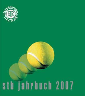 Der Jahresrückblick lässt die wichtigsten Geschehnisse um den Saarländischer Tennisbund, wie die Jahreshauptversammlung, Ehrungen oder die Aktion Tennis zieht an, Revue passieren.