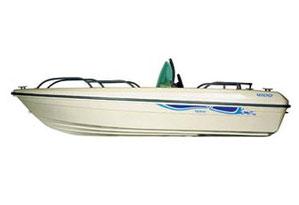 Terhi Boat