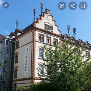 Wormser Kunsthaus