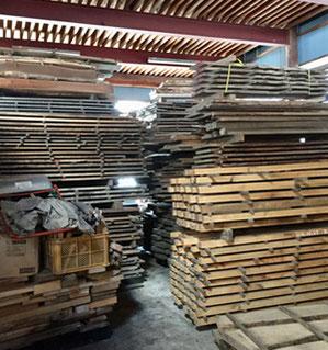 木童工房 在庫木材 半額で販売します