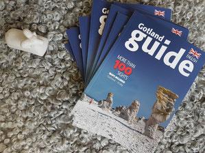 Gotland Reiseführer mit 100 Tipps