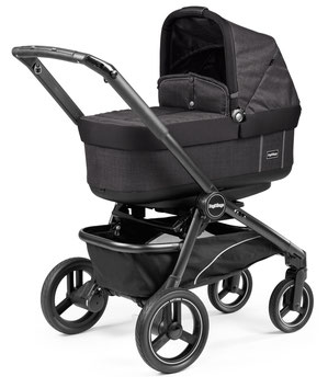 kinderwagen team pop-up dessin onyx navetta
