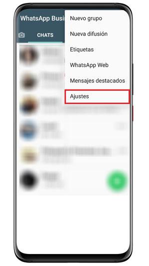 WhatsApp Business: Pasos para configurarlo
