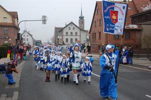 Umzug Heidersbach