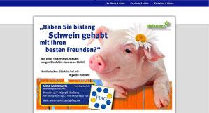 Einstieg Tierversicherungen