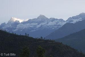 Himalaya - Heimat der nepalesischen Papiermacher