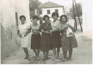 Calle Colon 1965
