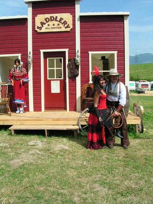 Countryfest Meierskappel, Katja