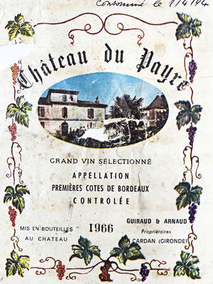 valerie labrousse, cama y desayuno, Bordeaux, Burdeos, Vino de burdeos, vino tino, vino blanco, vino seco