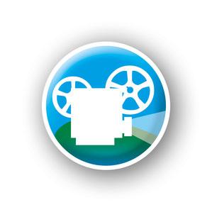 Film am Berg