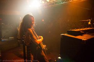 2012 Metal Night Thun