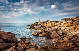 Fotokurs Bretagne, Frankreich