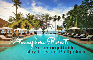 Atmosphere Resort - An unforgettable stay in Dauin, Philippines