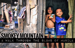 SMOKEY MOUNTAIN: A WALK THROUGH THE SLUMS OF MANILA, PHILIPPINES | JustOneWayTicket.com