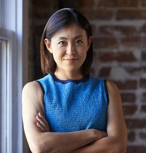 une créatrice - patronne de startup - tpe