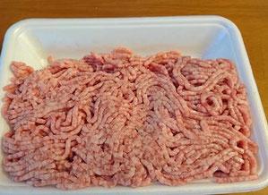 武蔵のキクラゲ:麻婆茄子のレシピ