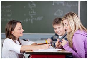Nachhilfe in der Schüler Nachhilfe Brilon