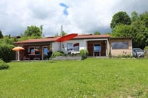 Ferienhaus Waldidyll