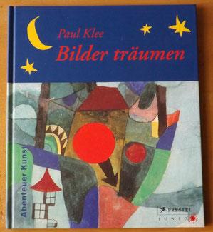 Paul Klee Bilder träumen