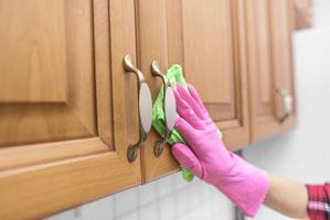 Gepflegte Wohn- und Arbeitsräume erfordern regelmäßig stattfindende Reinigungsarbeiten. Die Unterhaltsreinigung übernehmen wir gerne für Sie. Was gehört zur Unterhaltsreinigung?