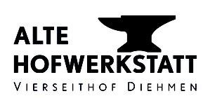 Mit feundlicher Unterstützung der Alten Hofwerkstatt - Ihre besondere Unterkunft in der Oberlausitz!
