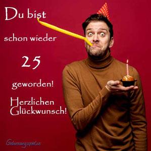 Geburtstagsgrüße und Wünsche zum 50.
