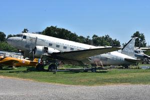 Ailes anciennes Toulouse; Flugzeugmuseum
