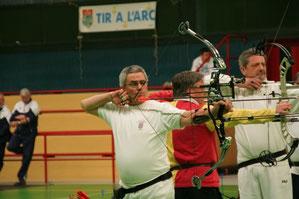 Concours salle de Pithivier (2009)