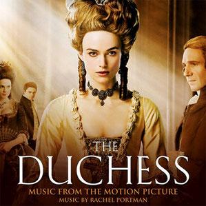 Rachel Portman - The Duchess