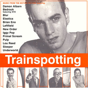 Various Artists - Trainspotting